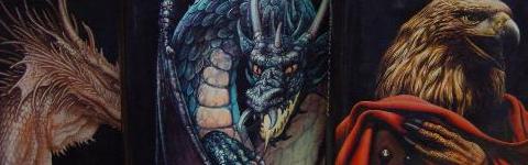 Reino de Dragones