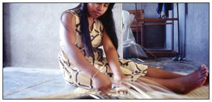 Imagenes de artesanias de Tabasco