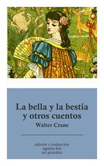 Portada de La bella y la bestia y otros cuentos