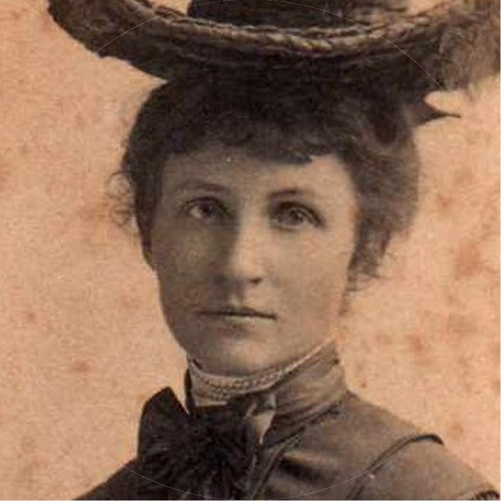 Mary Hayes Davis