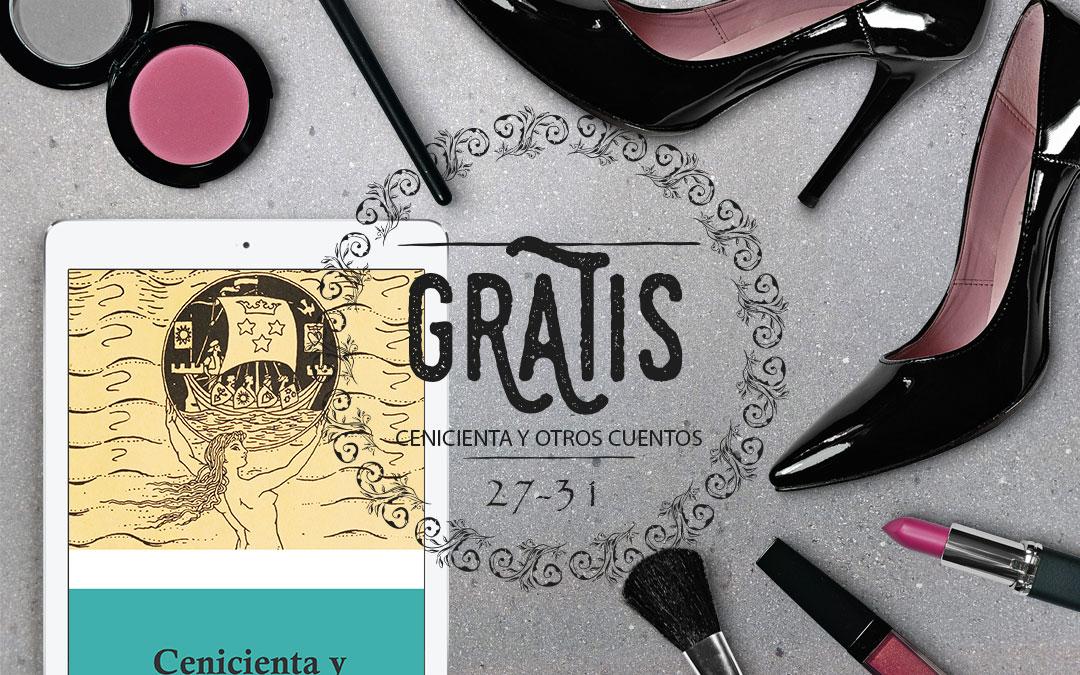 Cenicienta y otros cuentos – Gratis en la tienda Kindle