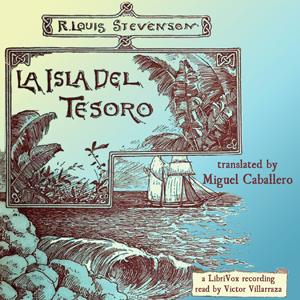 La isla del tesoro de Robert Louis Stevenson