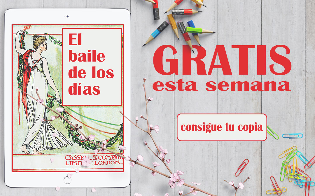 El baile de los días – Gratis en la tienda Kindle