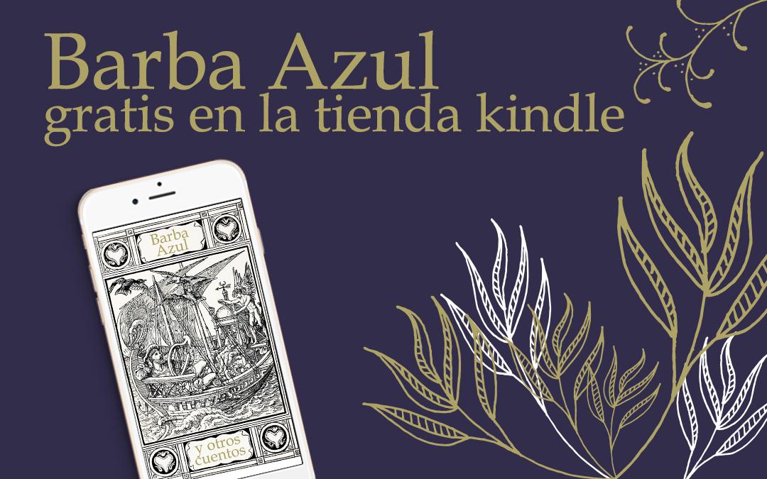 Barba Azul y otros cuentos – Gratis en la tienda Kindle
