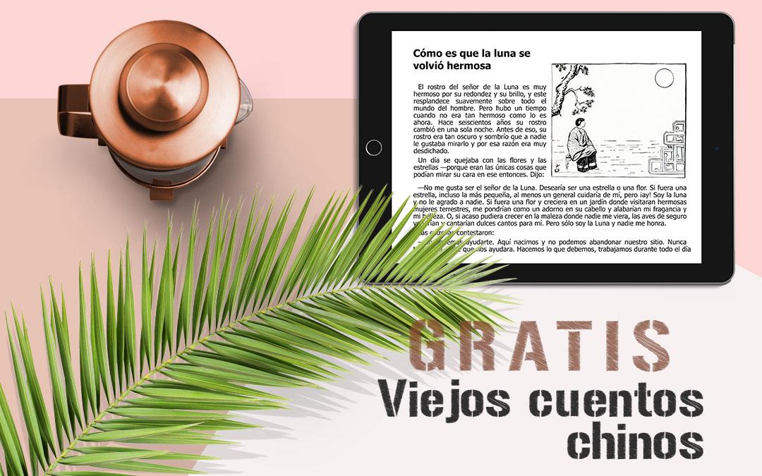 Viejos cuentos chinos – Gratis en la tienda Kindle