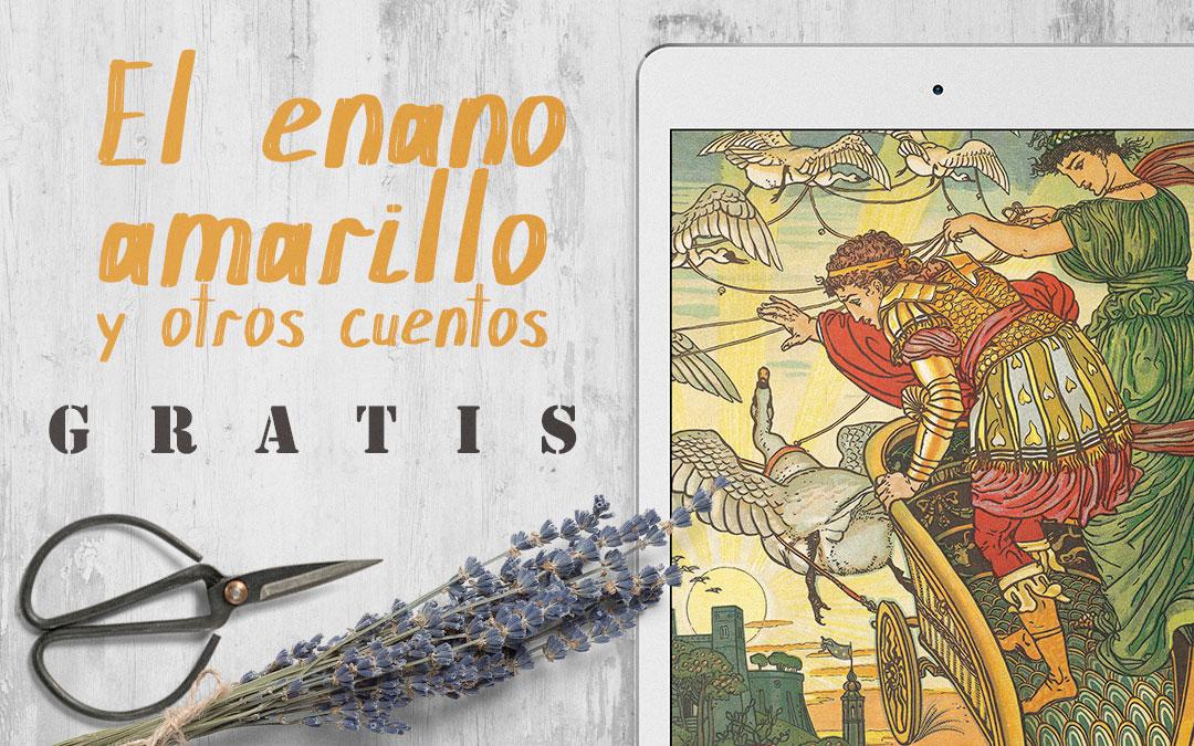 El enano amarillo – Gratis en la tienda Kindle