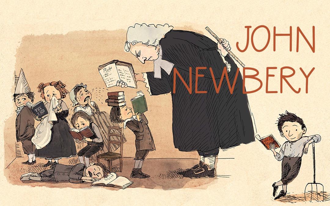 John Newbery