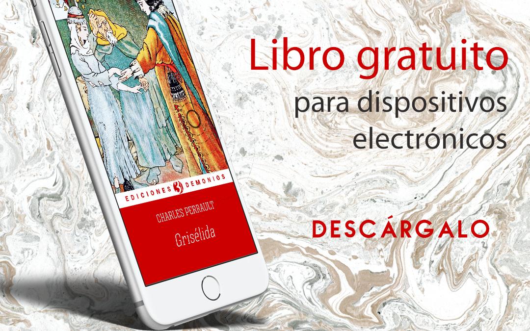 Grisélida, libro gratis